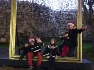 Vila Natal Óbidos