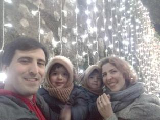 Vila Natal Sintra